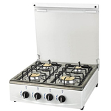 Table Gas Stoves with Four Burners