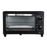 2016 hotsale Toaster oven with ss tube/ quartz tube heating element for wholesale JK-07A