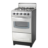 Free Standing Gas Oven+Gas Stoves