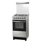 Free Standing Gas Kitchen Oven with 4 Burners Gas Stoves